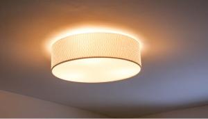 automatic home lighting